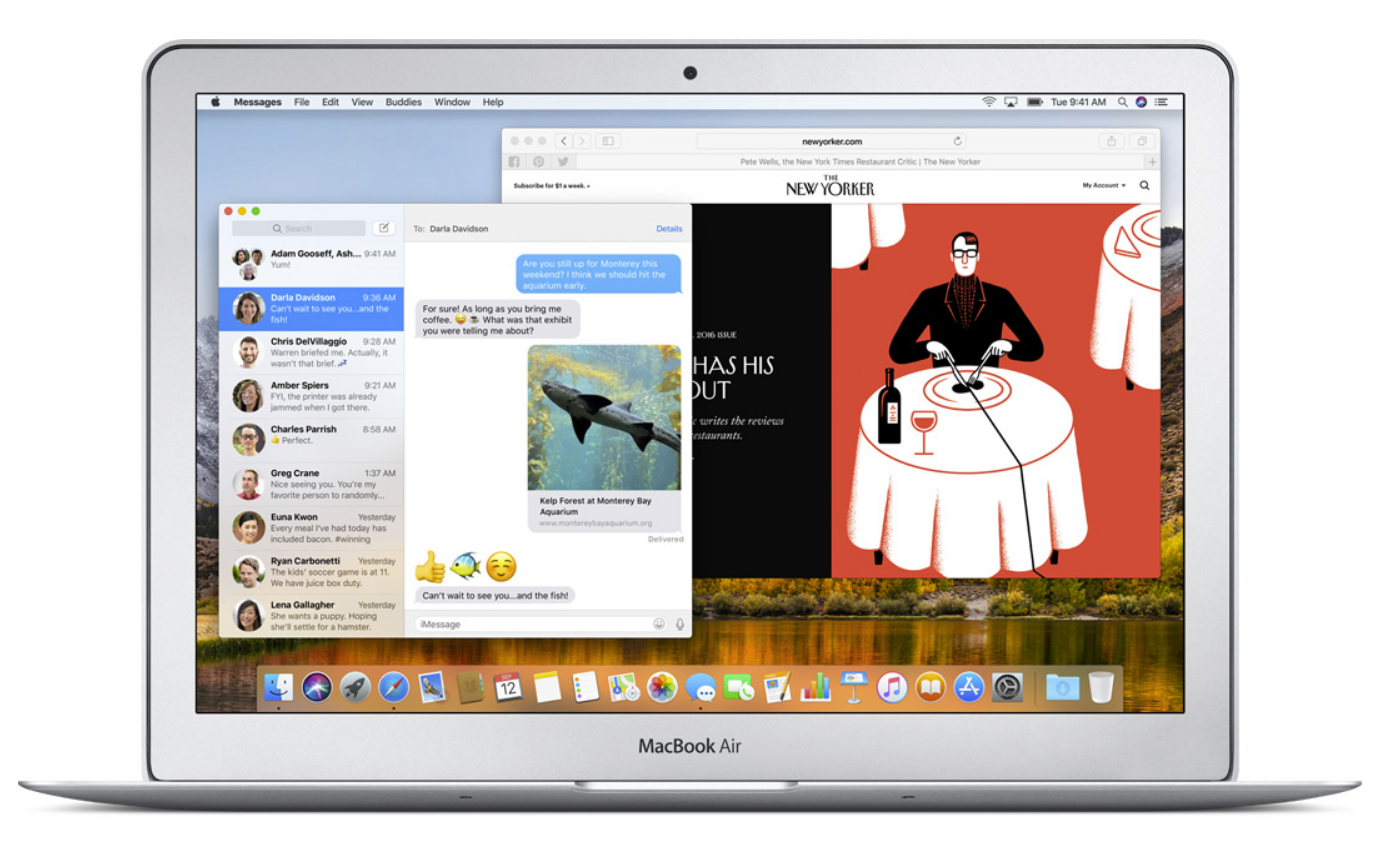 Te Koop Macbook Air 13″ 2014  SOLD!!