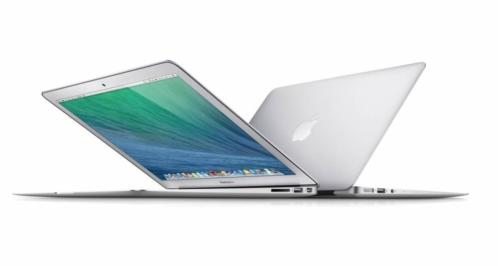 Te Koop MacBook Air 13″ 2013 1.7 GHz i5-Sold