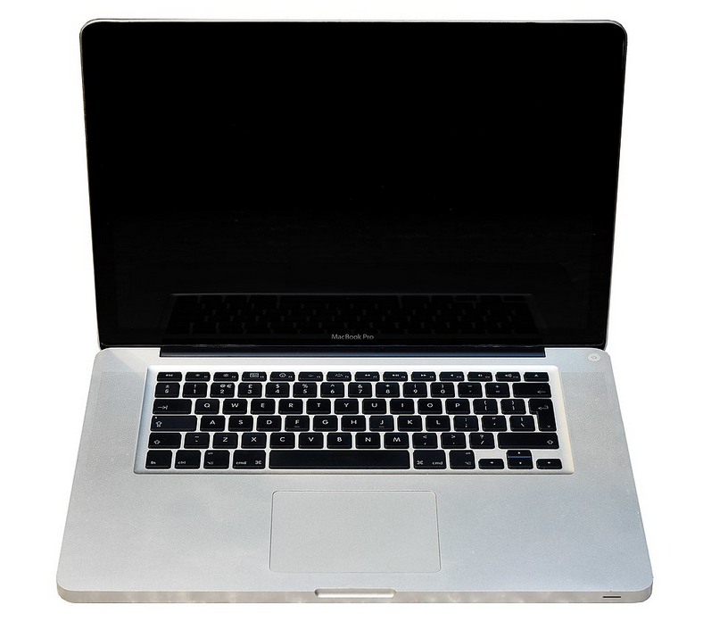 MacBook Pro 17″ 2.8GHz Core i7 (Mid-2010) A1297