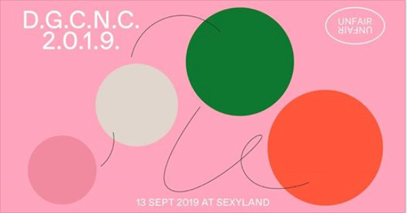 De Grote Culturele Netwerk Competitie 2019-Sexyland